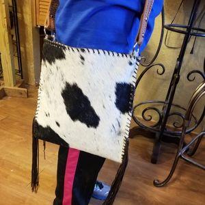 Bags - Hand made purse